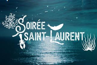 Soirée Saint-Laurent