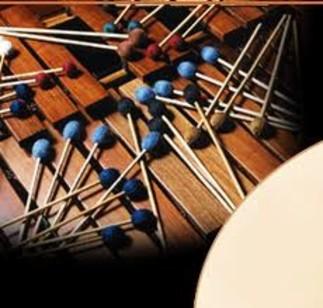 Récital de percussion (fin baccalauréat) – Catherine Cherrier