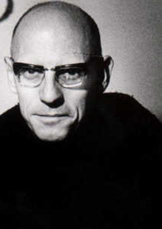Causerie:Michel Foucault et Les aveux de la chair