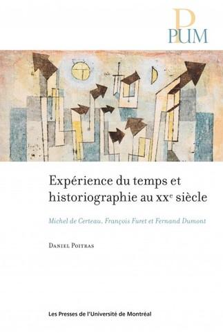 Causerie / Lancement du livre de Daniel Poitras