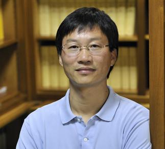 Conférence de chimie avec le professeur Jieping Zhu (Lausanne, Suisse)