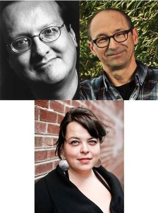 Lecture avec trois poètes autochtones