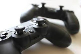 Tournoi de PS4 ou WiiU