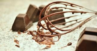 Croque-contes : Conversation avec un gâteau au chocolat!