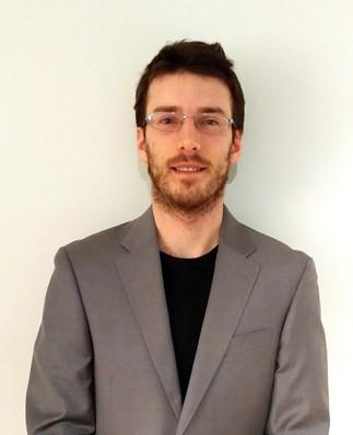 Soutenance de thèse de Martin Turcotte - Faculté de pharmacie