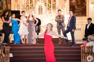 L'Institut Canadien d'Art Vocal (ICAV) – Concert de gala « De Poppéa à Puccini »