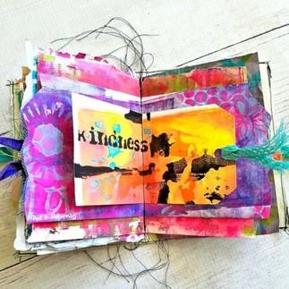 Journal personnel « funny » et artistique!