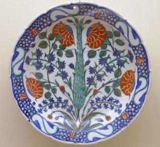 L'art ottoman : le plus éclectique des arts de l'Islam