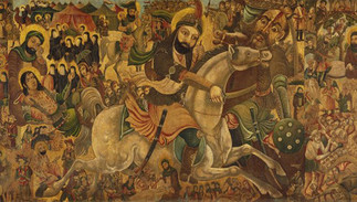 Les civilisations de l'islam médiéval