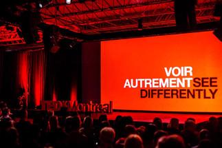 TEDxMontrealSalon