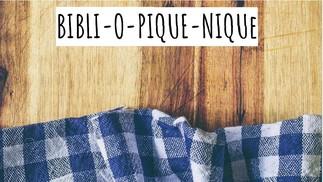 Bibli-O-Pique-Nique