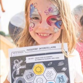 Un oeil québécois sur l'Univers - Journée d'astronomie au campus MIL