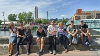 Rencontre parrainage civique de Montréal
