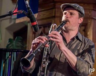 La clarinette autour du monde