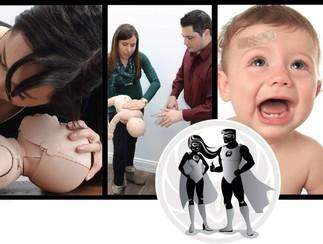 Premiers soins aux enfants : sachez intervenir!
