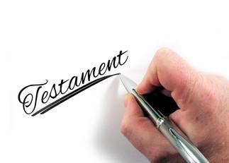 Pourquoi faire un testament et un mandat d'inaptitude