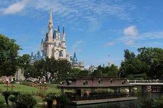 Planification d'un voyage à Disney en famille