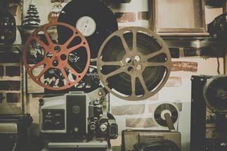 Cinéma d'après-midi