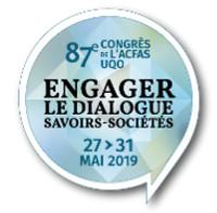 Appel de propositions pour le 87e congrès de l'Acfas