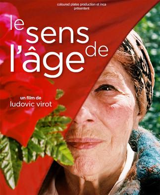 Le sens de l'âge de Ludovic Virot (2011, 75 min.)