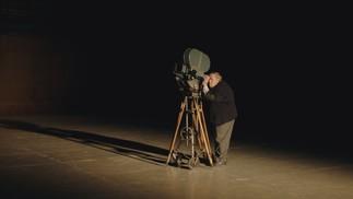 Labrecque, une caméra pour la mémoire de Michel La Veaux (2017, 93 min.)