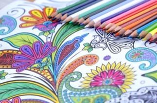 Ateliers de coloriage animés