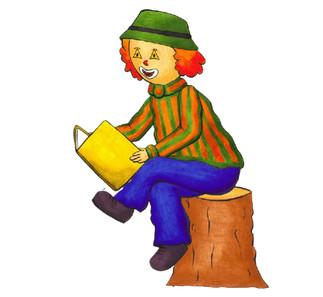 Formation Les petits de 3 à 5 ans jouent avec les contes animés