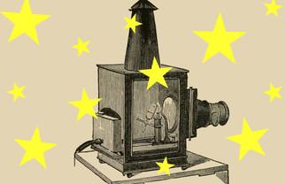 Raconte une histoire avec la lanterne magique