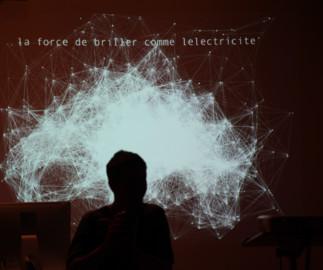 ACTexpo18 // Exposition annuelle // DESS en Arts, création et technologies de l'Université de Montréal