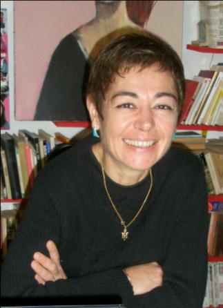 Conférence de chimie  avec la professeure Olivia Reinaud de l'Université Paris Descartes