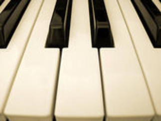 Récital de piano  - Classe de Paul Stewart