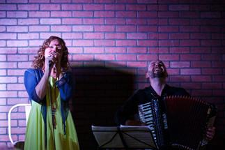 Monique Paquin – L'accordéon s'en fout