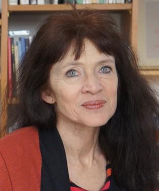 Causerie avec Nancy Huston