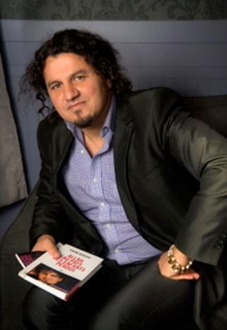Rencontre d'auteur avec Karim Akouche