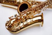 Récital de saxophone (fin maîtrise) – Clio Isis Theodoridis