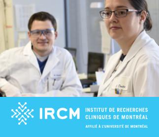 Activité portes ouvertes et recrutement étudiant de l'IRCM