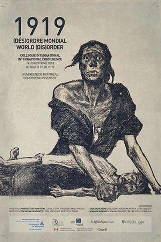 Exposition à la BLRCS - «1919 (Dés)ordre mondial»