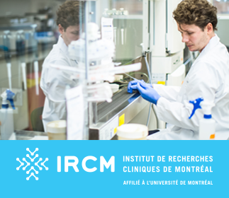 Études en sciences biomédicales | Séance d'information de l'IRCM