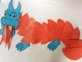 Atelier familial 'Attention au dragon' @ Musée des maîtres et artisans du Québec