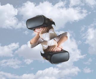 Créer pour la réalité virtuelle avec Unity - Atelier Dpt à TOPO