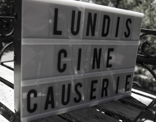 Ciné-causerie : Lady Bird