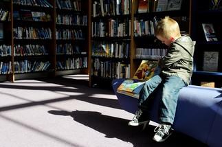 HEURE DU CONTE: Les aventuriers de la lecture