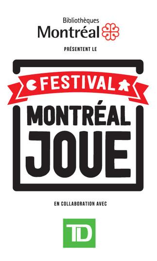 Défis Montréal joue