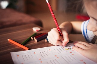 Kids' Creative Writing Workshop (7-12 ans)