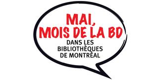 Journée BD: Heure du conte spéciale BD et mini-croissants