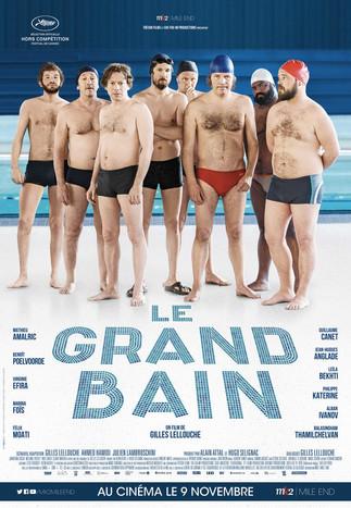 Le Grand Bain au Ciné-Campus