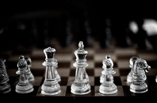 Club d'échec / Chess Club (5 ans et +)