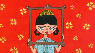 Moi, c'est Frida Kahlo