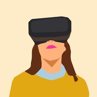 Réalité virtuelle libre (pour tous)