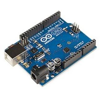 Introduction à Arduino (14 ans et +)